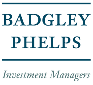 Badgley Phelps Logo