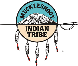 Muckleshoot Indian Tribe logo