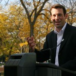 State Representative Andy Billig