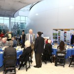 Guests at the 2012 Redefining Vision Breakfast