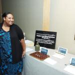 Supported Employment Program representative Elyse Sandoval
