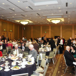 Guests at the 2013 Redefining Vision Luncheon