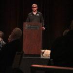Keynote Speaker Jake Olson